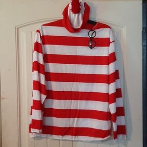 Other - Where's Waldo Costume